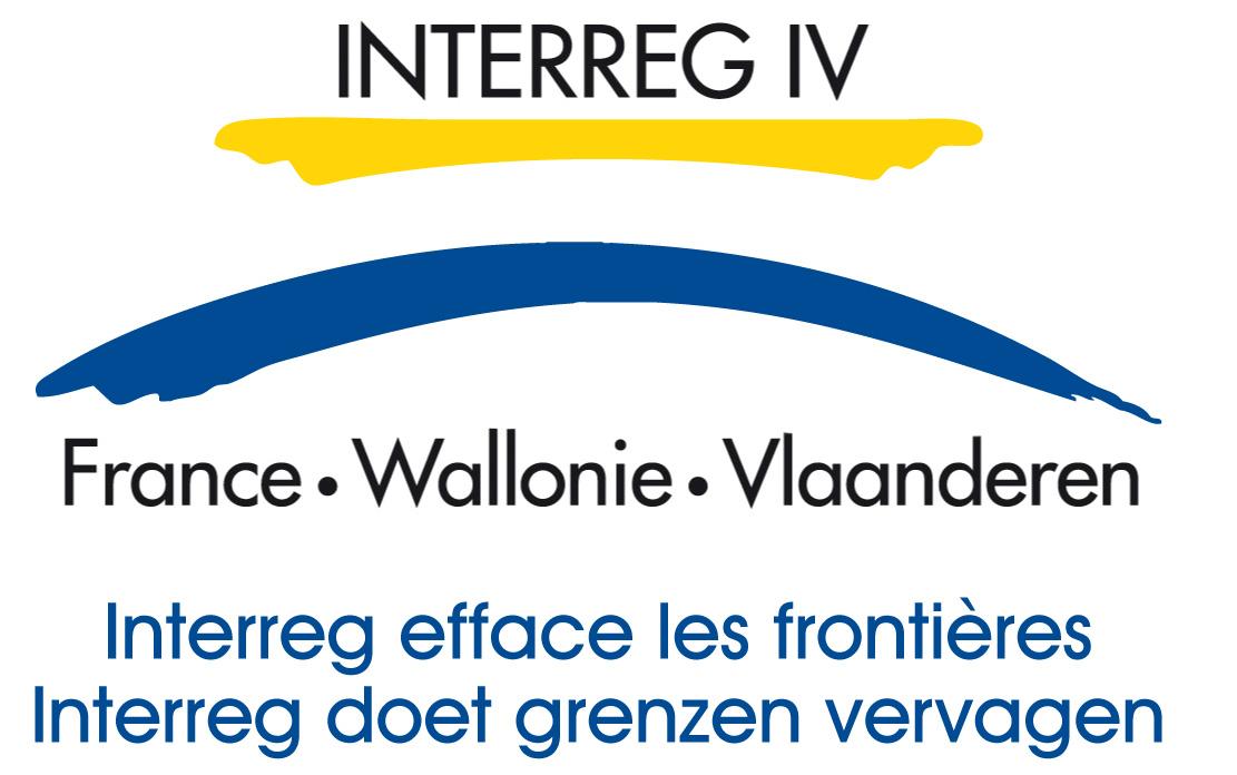 Logo Interreg IV