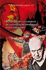 illustration couverture modernités russes 13