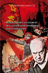 illustration couverture modernités russes 13