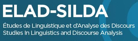 Logo ELAD-SILDA