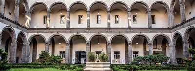 Université de Naples Federico II (Italie)