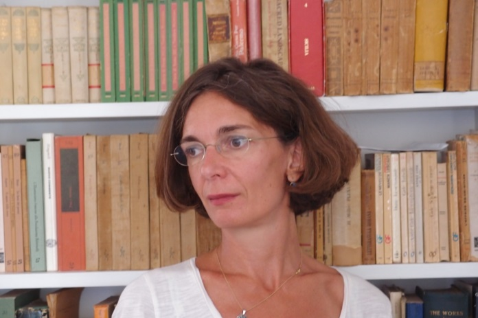Susanna GAMBINO LONGO