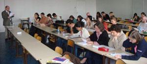 Département d'études anglophones