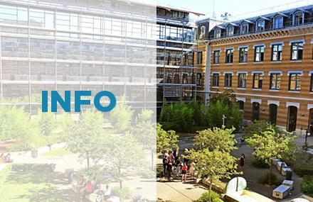 Calendrier Universitaire Lyon 3 2021 Dates de pré rentrée et rentrée universitaire 2020 2021 à la