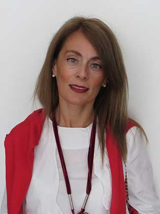 Isabel Balteiro