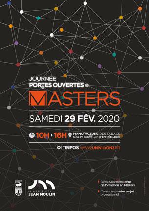 JPO masters
