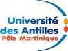 Logo Université de la Martinique
