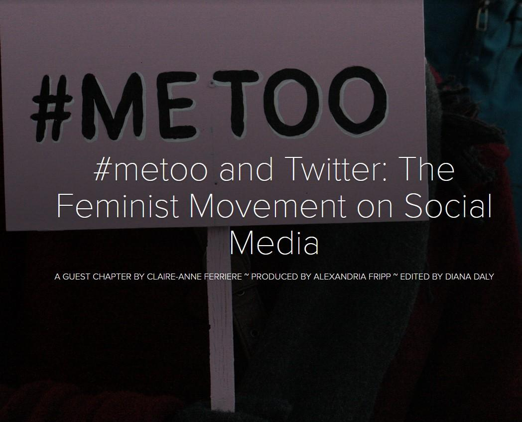 Couverture MeToo