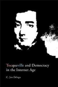 Couverture ouvrage C.J. Delogu - Tocqueville