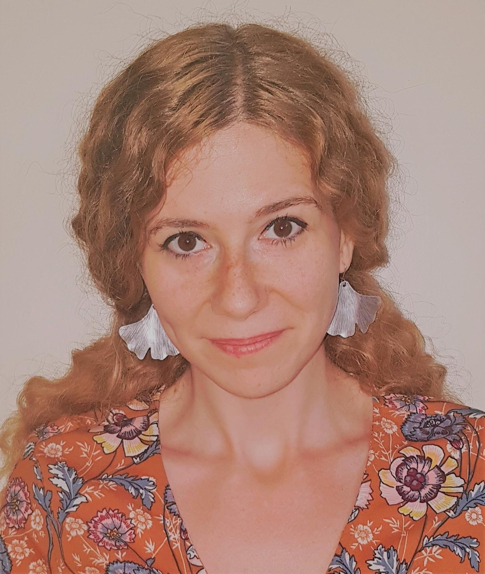 Irène Delcourt