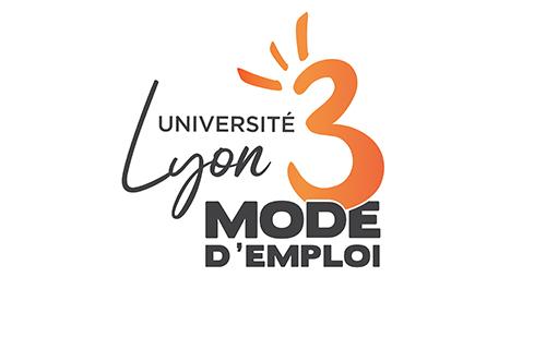 Lyon 3 mode d'emploi